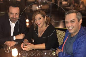 """Οι πρωταγωνιστές του """"Μάμα Ρόζα"""" στο ILiOS"""