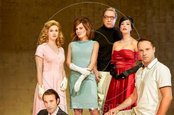 Ωνάσης-Τα θέλω όλα: η επιτυχία συνεχίζεται στο θέατρο Παλλάς