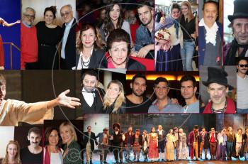 """Επίσημη πρεμιέρα & εντυπώσεις για τον μαγικό """"Όλιβερ Τουίστ"""" στον Ελληνικό Κόσμο"""