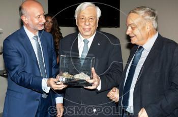 Εγκαίνια έκθεσης «Τα Ορυκτά και ο Άνθρωπος» στο Αριστοτέλειο Μουσείο Φυσικής Ιστορίας Θεσσαλονίκης