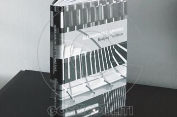 Bridging Traditions: Ο Αλέξανδρος Κ. Σαμαράς παρουσιάζει το νέο του βιβλίο