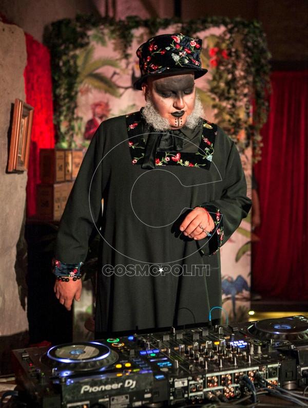 DJ Dear Quentin