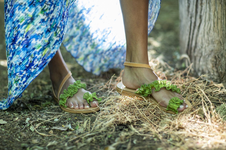 Daphne Valente SS 2020 Ivy sandals