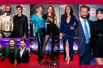 E! People's Choice Awards Red Carpet After Party για πρώτη φορά στην Αθήνα