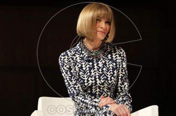Change Makers: Η Vogue Greece και η Καθημερινή υποδέχτηκαν την Anna Wintour στο Μέγαρο Μουσικής Αθηνών
