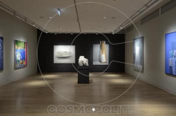 Το νέο μουσείο του Ιδρύματος Β&Ε Γουλανδρή στην Αθήνα συμπλήρωσε τον πρώτο μήνα λειτουργίας του