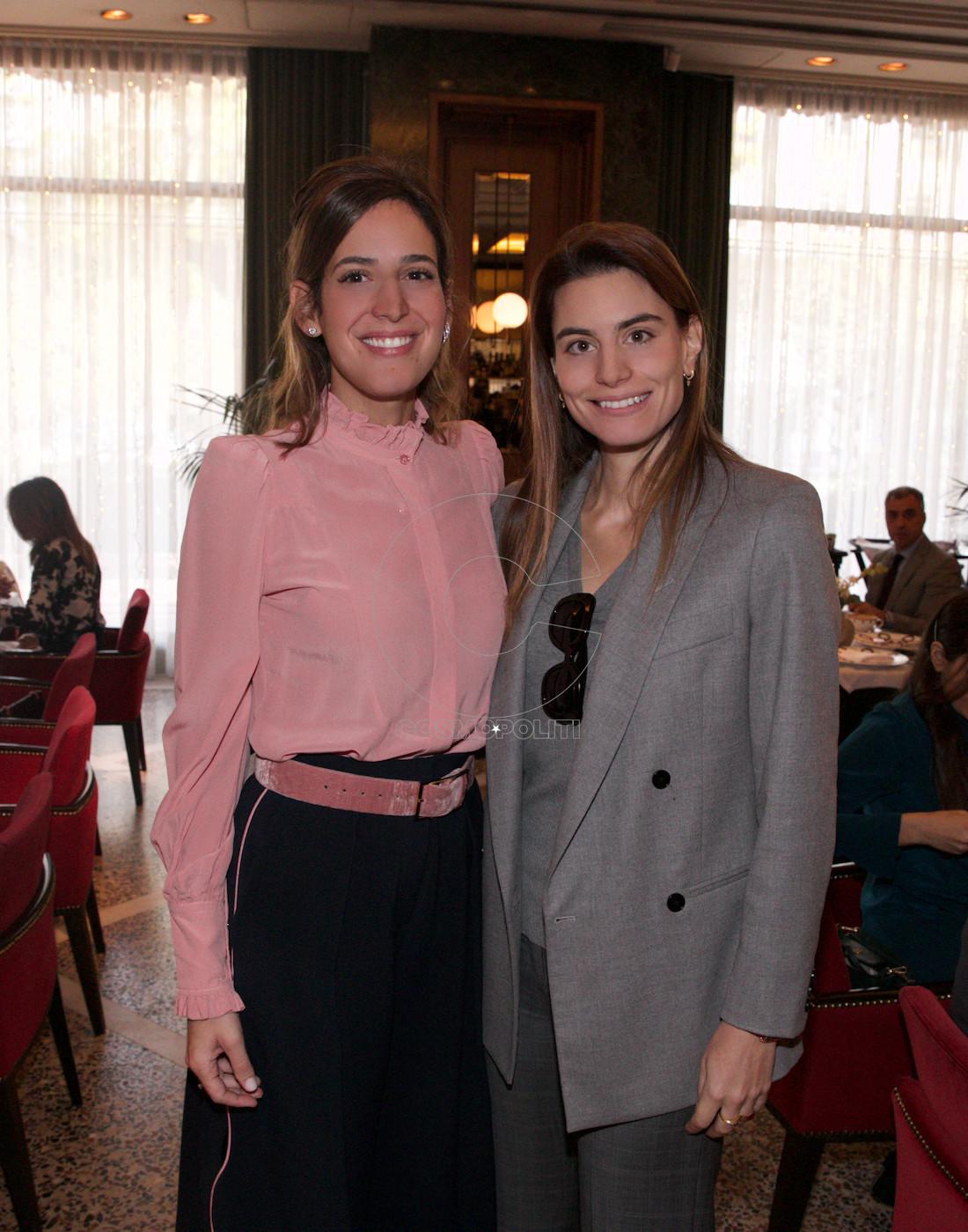Μαρία Παπαθανασίου Αρώνες, Λάουρα Λαλαούνη