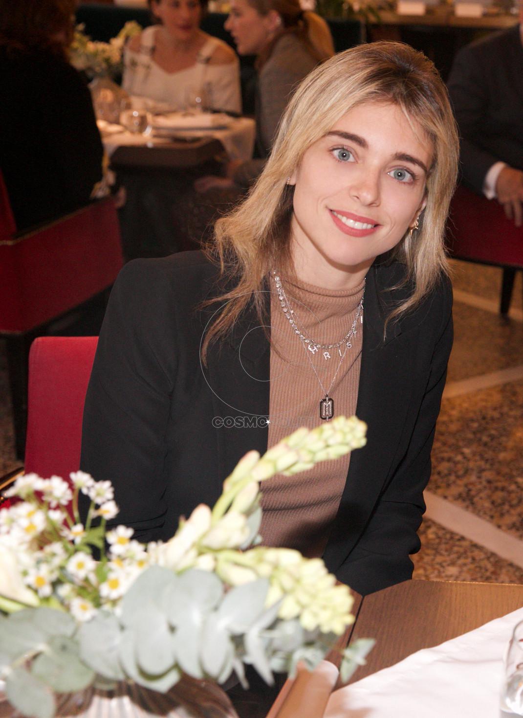 Μαριάννα Γουλανδρή
