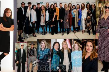 Το πρώτο συνέδριο της Vogue Greece μάγεψε την Αθήνα