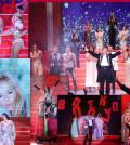 Πρεμιέρα Σινεμασκοπ The musical 26.12
