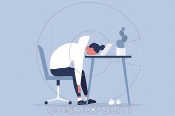 Έρευνα: Όσοι είναι πάνω από 40 ετών δεν πρέπει να δουλεύουν περισσότερες από τρεις ημέρες την εβδομάδα