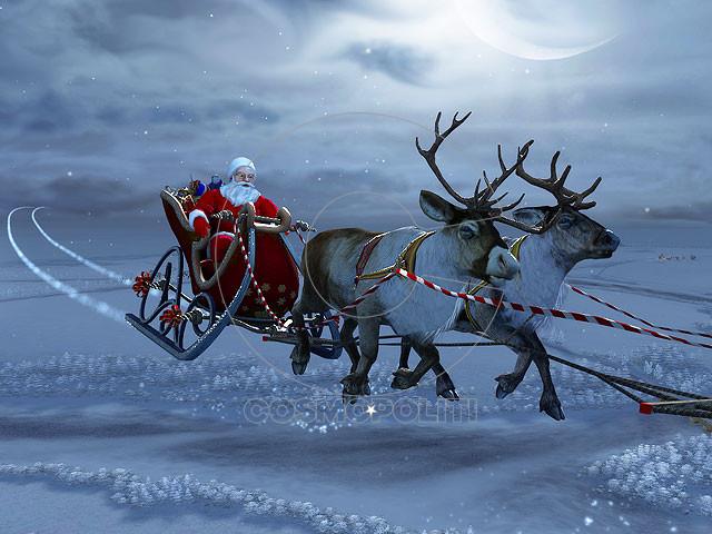 278777-Santa_Claus__D_Screensaver
