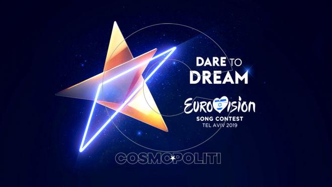 EUROVISIONNUEVOLOGOESTRELLA2019