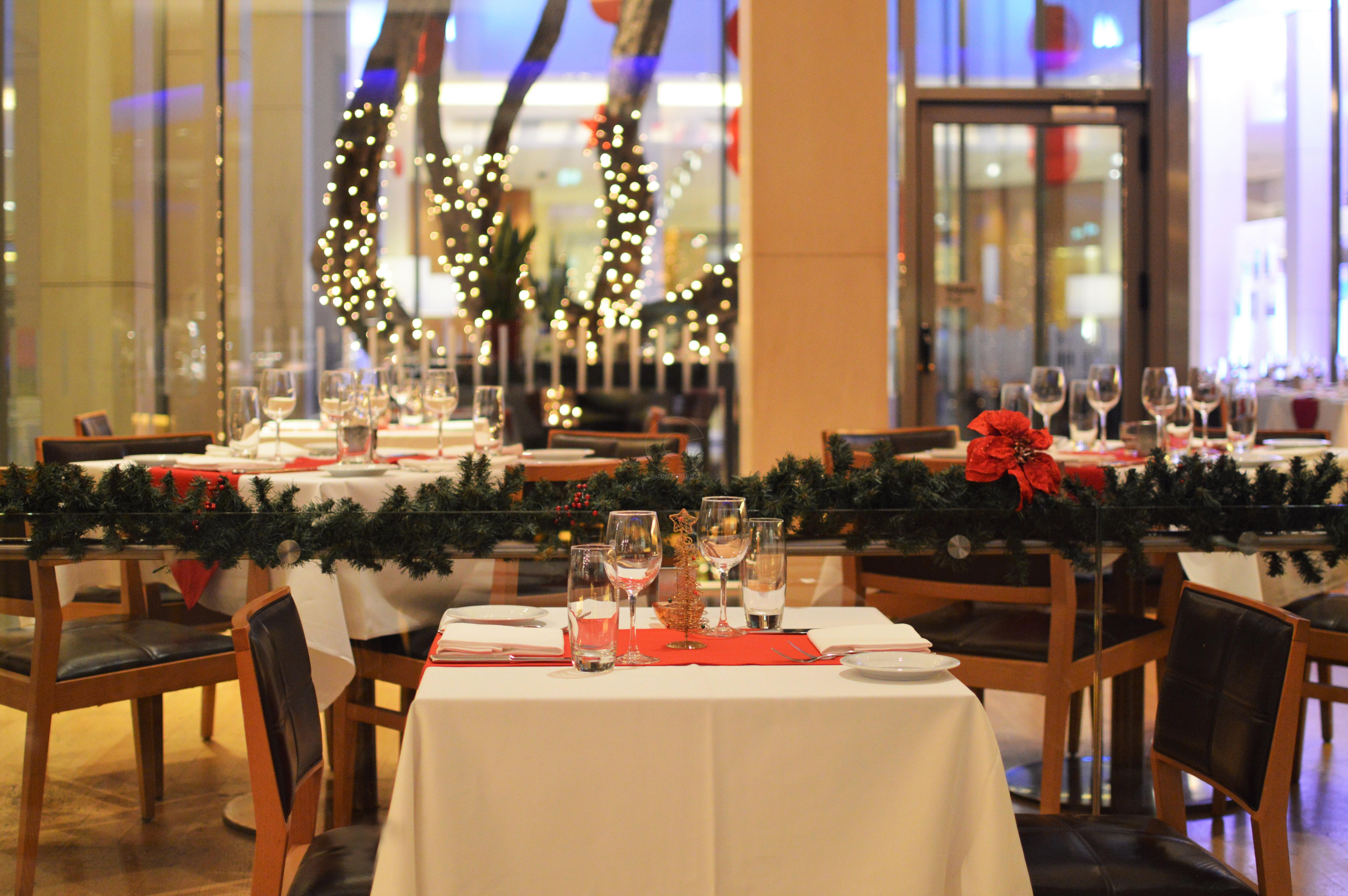 Hilton Athens Christmas (1)