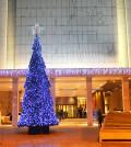 Hilton Athens Christmas (11)
