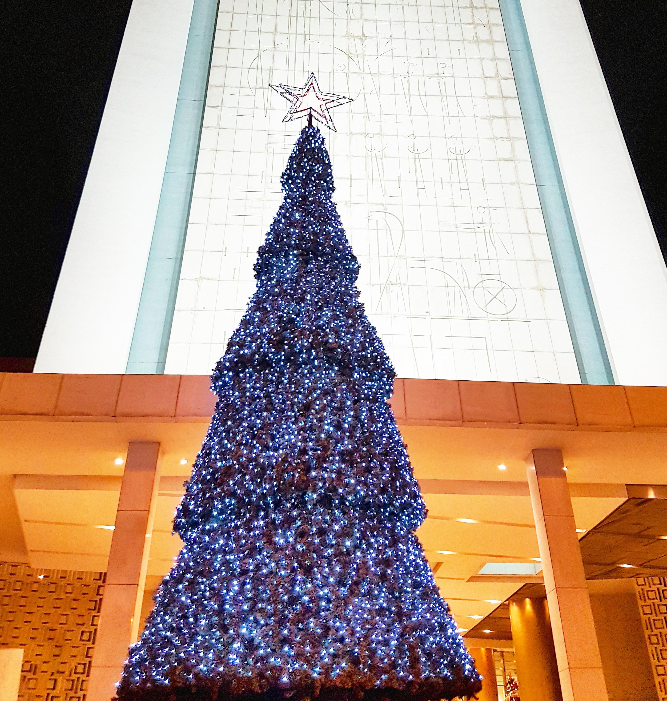 Hilton Athens Christmas (20)