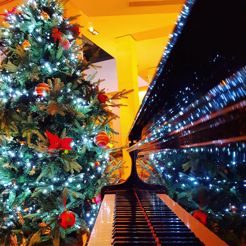 Hilton Athens Christmas (22)