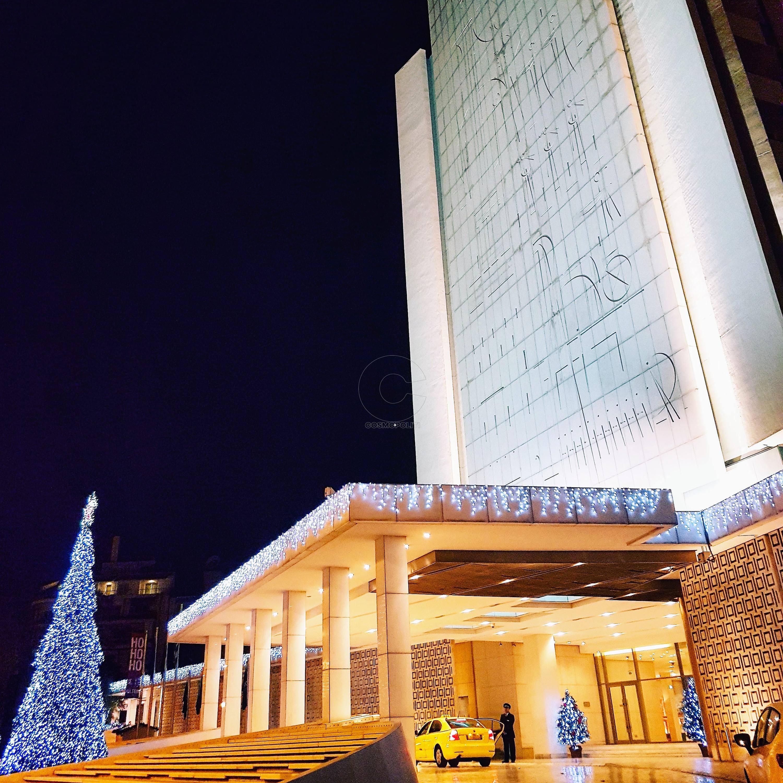 Hilton Athens Christmas (6)