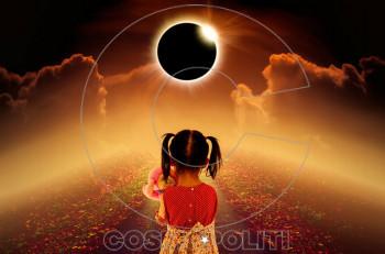 Διαλογιστείτε στις ενέργειες της Ηλιακής Έκλειψης στον Αιγόκερω