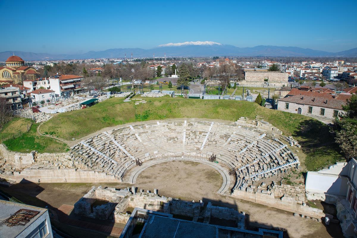 Αρχαίο θέατρο (Copy)