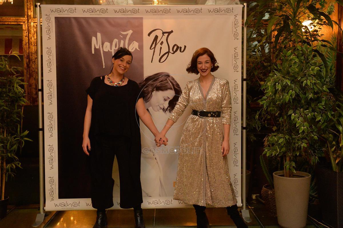 Γιάννα & Μαρίζα Ρίζου (Copy)