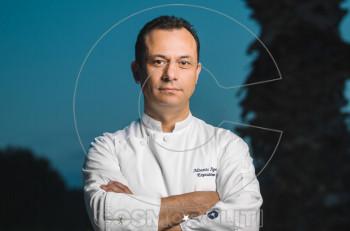 Ο chef Απόστολος Αλτάνης απαντά σε 10+1 ερωτήσεις
