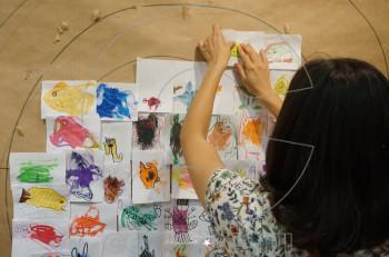Τα Σαββατοκύριακα…μικροί μεγάλοι στο Μουσείο Κυκλαδικής Τέχνης
