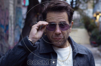 «Διανυκτερεύω»: Ο Γιώργος Μαζωνάκης παρουσιάζει το νέο του music video!