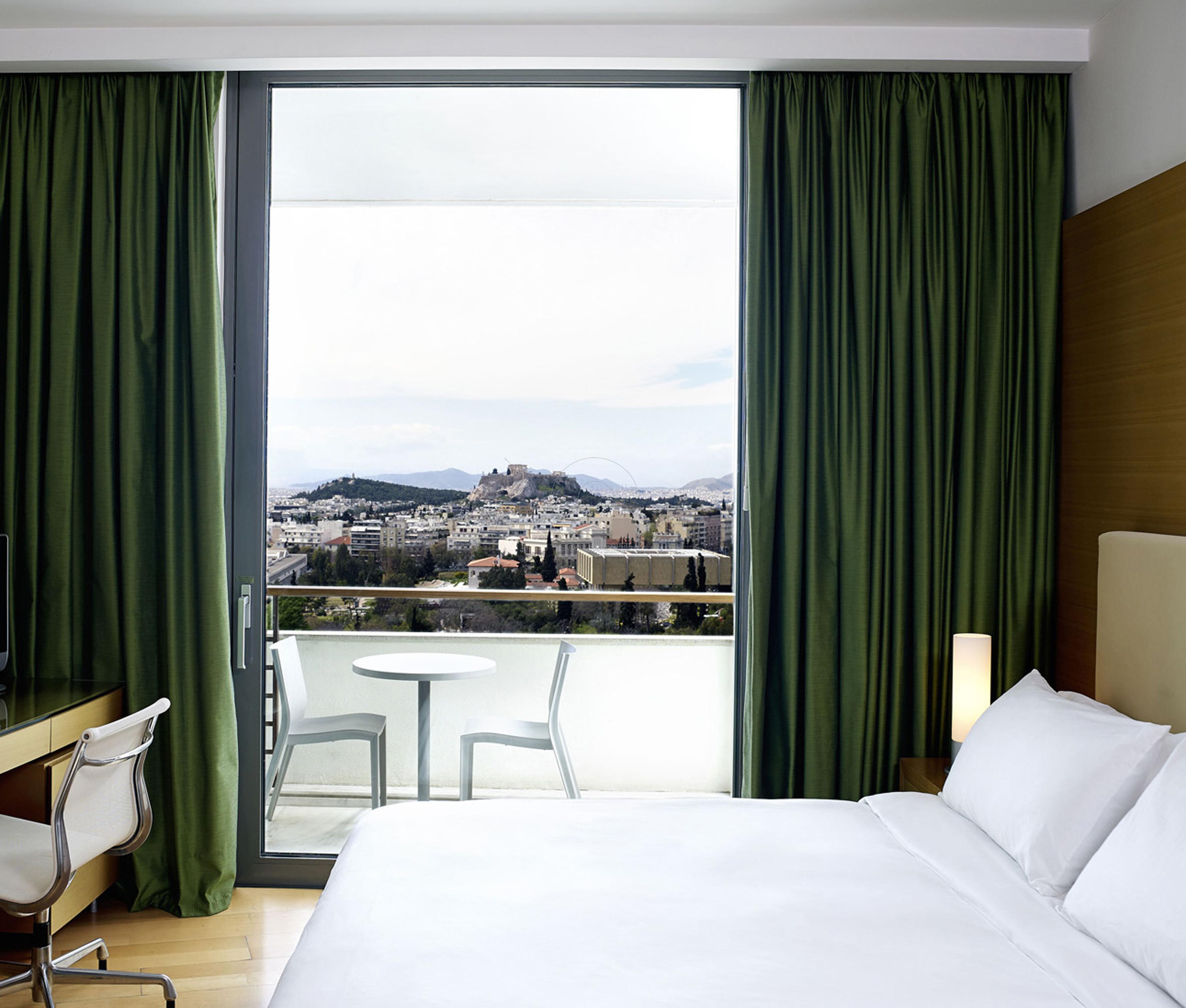 Hilton_Athens_Room