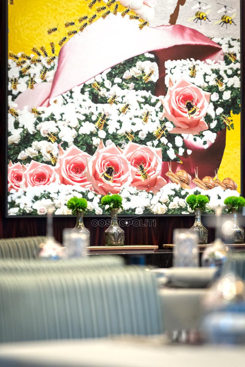 Juju Bar Restaurant