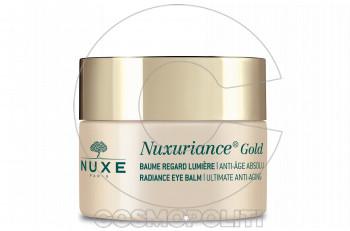 Nuxuriance Gold: νέα σειρά της Nuxe για την εμπειρία της απόλυτης αντιγήρανσης