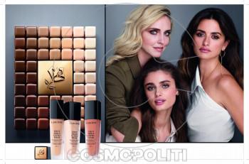 Teint Idole Ultra Wear από τη Lancôme: δεσμός ομορφιάς ανάμεσα σε όλες τις γυναίκες