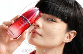 Nέο προϊόν περιποίησης ματιών από τη Shiseido