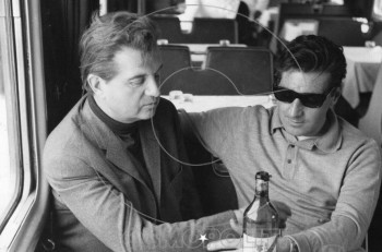 Francis Bacon – George Dyer: Η ολέθρια σχέση δύο αντρών