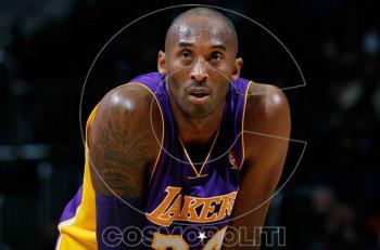 Σκοτώθηκε ο θρύλος του ΝΒΑ, Kobe Bryant