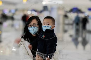 Ανακοίνωση από το Καναδικό Υπουργείο Υγείας για τον ιό της Κίνας