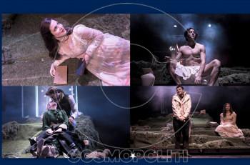 Περηφάνια και Προκατάληψη: οι πρώτες φωτογραφίες από την  παράσταση