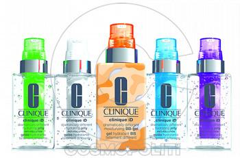 Clinique iD: Νέο, αναζωογονητικό, ανάλαφρο, oil-free gel ενυδάτωσης