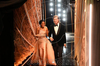 Oscars backstage & παραλειπόμενα