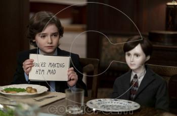 """Brahms: The Boy II"" – Ακόμα πιο σκοτεινή, ακόμα πιο τρομακτική!"