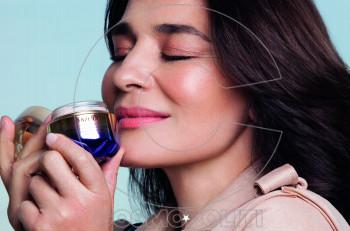 Μαρία Ναυπλιώτου: «Πρέσβειρα Ομορφιάς» της Shiseido στην Ελλάδα.