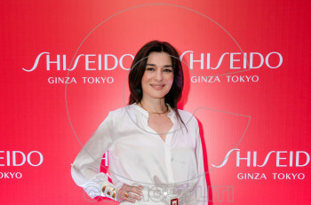 Shiseido: Παρουσίαση της νέας πρωτοποριακής σειράς περιποίησης Vital Perfection.