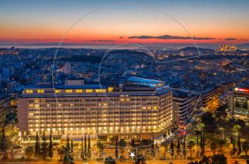 Όμιλος Ξενοδοχείων Διβάνη: προσφορά 100.000 ευρώ για τον αγώνα κατά της πανδημίας
