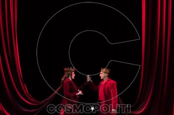 Μακμπέθ: η επιτυχία συνεχίζεται στο Δημοτικό Θέατρο Πειραιά