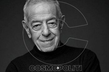 Aντίο Minas… 'Εφυγε από τη ζωή ο κορυφαίος σχεδιαστής κοσμημάτων