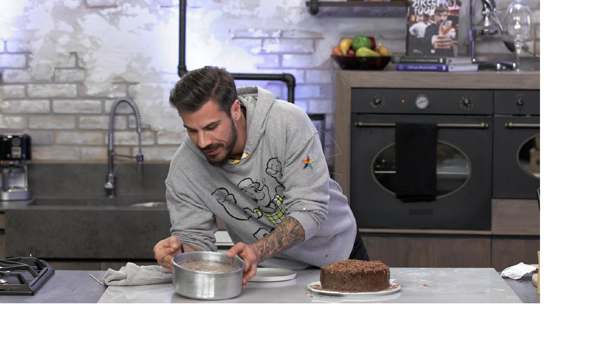 Kitchen Lab (07.03.2020)