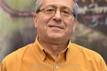 """""""Εφυγε"""" από τη ζωή ο σκηνοθέτης και καλλιτεχνικός διευθυντής του Φεστιβάλ Δράμας Αντώνης Παπαδόπουλος"""