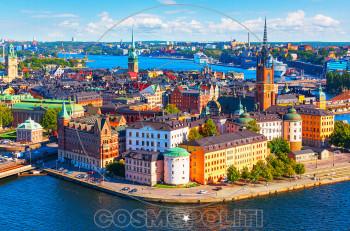 Η Σουηδία ακολουθεί μια δική της στρατηγική απέναντι στον κορωνοϊό