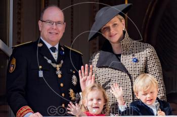 Θετικός στον κορονωϊό ο πρίγκιπας Αλβέρτος του Μονακό