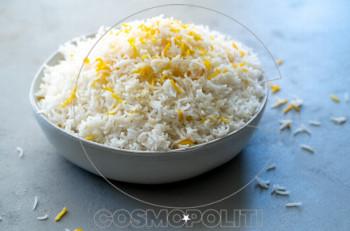 Μυστικά για το πιο τέλειο και σπυρωτό ρύζι πιλάφι